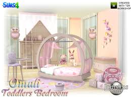toddlers bedroom jomsims omali toddlers bedroom