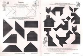 tangrams by lc23436 teaching resources tes