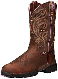 womens boots george justin boots s george strait collection boot