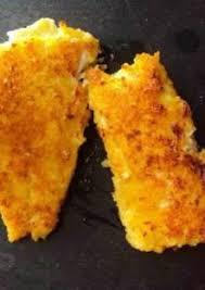 cuisiner filet de cabillaud filet de cabillaud pané au parmesan