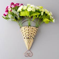 compare prices on wall hanging flower vase online shopping buy