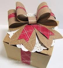 big present bow season of big bow style west paper arts