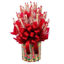 Candy Bouquet Delivery Happiness Delivered Life Love Inspire Sweet Bouquet Of Candies
