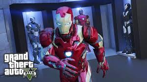 gta 5 mods iron man tony stark u0027s mansion mod gta 5 iron man