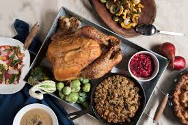 thanksgiving dinner delivery where to get thanksgiving takeout in nyc