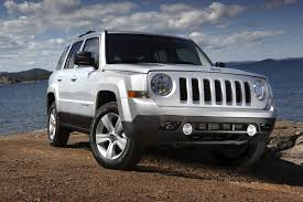 gold jeep patriot 2011 jeep patriot gets minor updates ultimate car blog