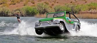 watercar gator autoruote 4x4 web magazine sulla mobilità 4x4 e sull u0027offroad