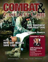 combat u0026 casualty care q2 2014 by tactical defense media issuu