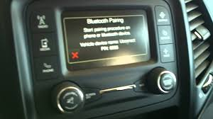 how to connect phone to jeep grand how to connect your phone to a 2014 jeep with bluetooth