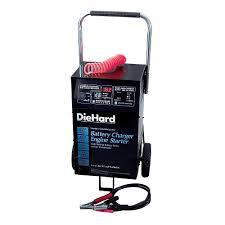 car battery charger from sears by diehard icp u0026 campbell