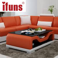 living room furniture tables ifuns modern home living room furniture side coffee table white and
