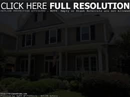 exterior paint ideas for colonial homes best exterior house