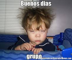 Buen Dia Meme - image result for meme simpatico spanish pinterest meme and spanish