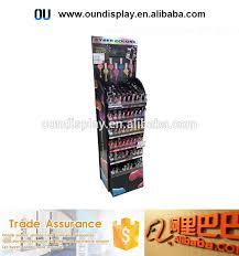 opi nail polish display floor stand essie nail polish display