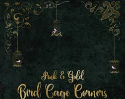 Shabby Chic Bird Cages by Ornamental Bird Cage Etsy