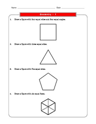 grade 2 common core math worksheets geometry 2 g 1 2 by the