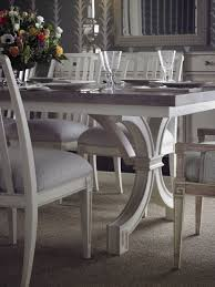 preserve st helena trestle dining room set from stanley 340 21