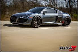 audi supercar audi r8 coupe performance package alpha10 alpha performance