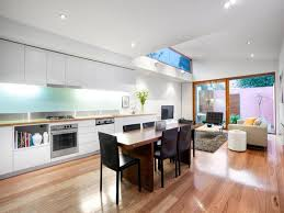 kitchen living ideas brilliant living kitchen 25 to your decorating home ideas with