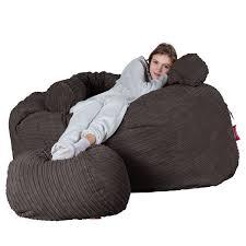 cloudsac memory foam bean bags beanbags uk u2013 big bertha