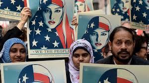travel ban images Us supreme court hears challenge to trump travel ban abc news jpg