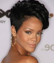 short curly wavy weavon style black short curly hair weave hair