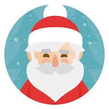 imagenes de santa claus feliz navidad ilustración de personaje de santa claus feliz navidad descargar