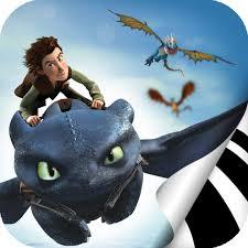 dreamworks u0027 dragons defenders berk storybook deluxe