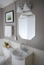 beadboard bathroom ideas bathroom appealing chic beadboard bathroom style home decor by