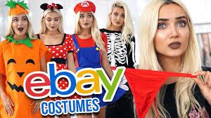 Halloween Costumes 20 Ebay Halloween Costumes 10
