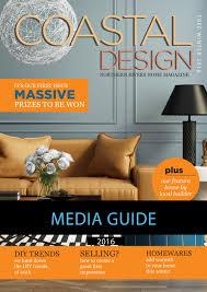 Home And Design Media Kit by Inspire Design Create U2014 Coastal Design Magazine