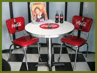 Coca Cola Chairs Furniture Flashback Memphis U2014 The Vintage Department Store