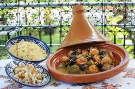 cuisine marocaine classement la cuisine marocaine 2ème meilleure gastronomie au monde classement