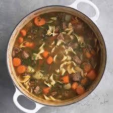 beef stew recipes martha stewart