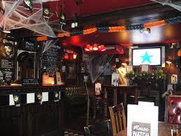 halloween bar decoration ideas u2013 decoration image idea