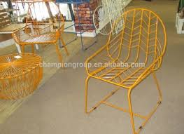 Stainless Steel Bistro Table Stainless Steel Bistro Table And Aluminium Chairs Metal Bistro