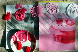 Paint Techniques For Kitchen Cabinets by 13 Must Know Acrylic Painting Techniques For Beginners