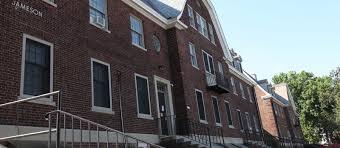jameson hall residence life