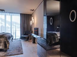 rooms u0026 suites at zhero hotel in ischgl austria design hotels