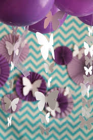 Compare Prices On Hanging Butterfly Decoration Online Shopping by Best 25 Butterfly Party Decorations Ideas On Pinterest Flower