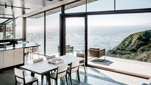 the cliff house dining room cliff house design in big sur fall house hupehome