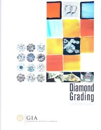 gia diamond grading lab manual gemological institute of america