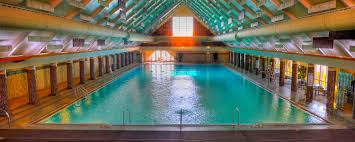 Indoor Pools Fairmont Springs Resort Montana Springs Olympic Sized