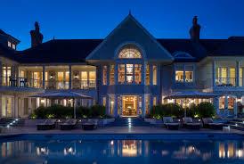 southampton summer villa david scott parker architects