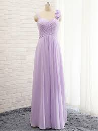 reasonable bridesmaid dresses a line sweetheart chiffon with flower s lace up discount