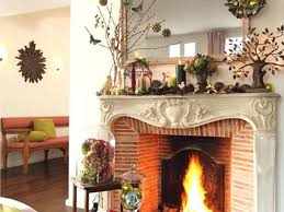 French Country Fireplace - french country style fireplace mantels elegant mantle accessories
