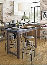 crate and barrel kitchen island knockout knockoffs crate and barrel kitchen island workspace