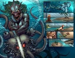Mermaid Fairy The Little Mermaid Part 1 Landlocked Review
