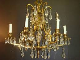 Chandelier Parts Crystal Good Crystal Chandelier Parts Inspiration Home Designs