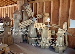 nokw wooden garden windmill plans learn how